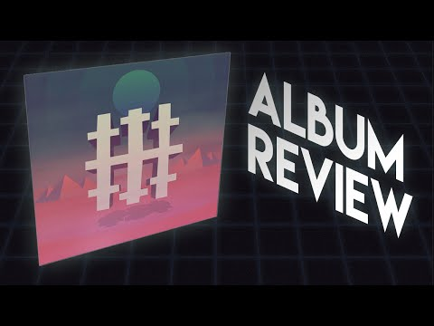 Three Trapped Tigers - Silent Earthling | ALBUM REVIEW