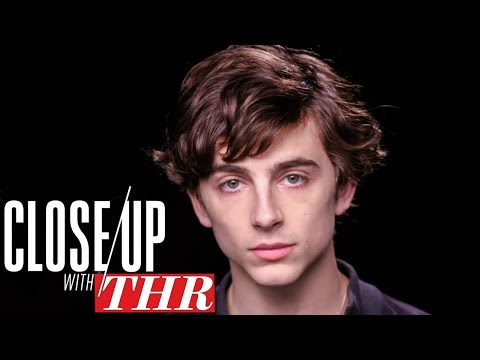 Timothée Chalamet on Opioid Epidemic &