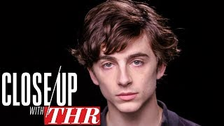 "Timothée Chalamet on Opioid Epidemic & ""Climate of Disillusion"" 