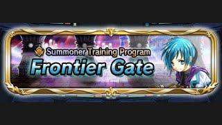 Brave Frontier: Frontier Gate - Floor 6!!! (26-30)