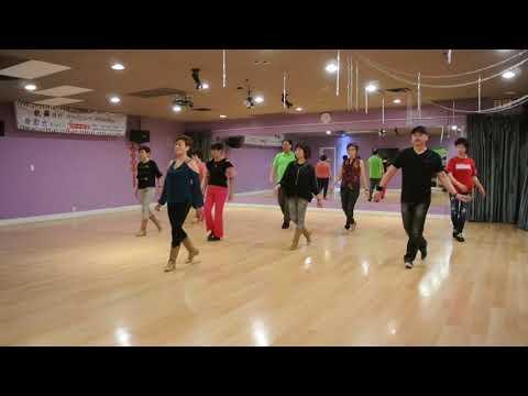 I Hate Love Songs - Line Dance