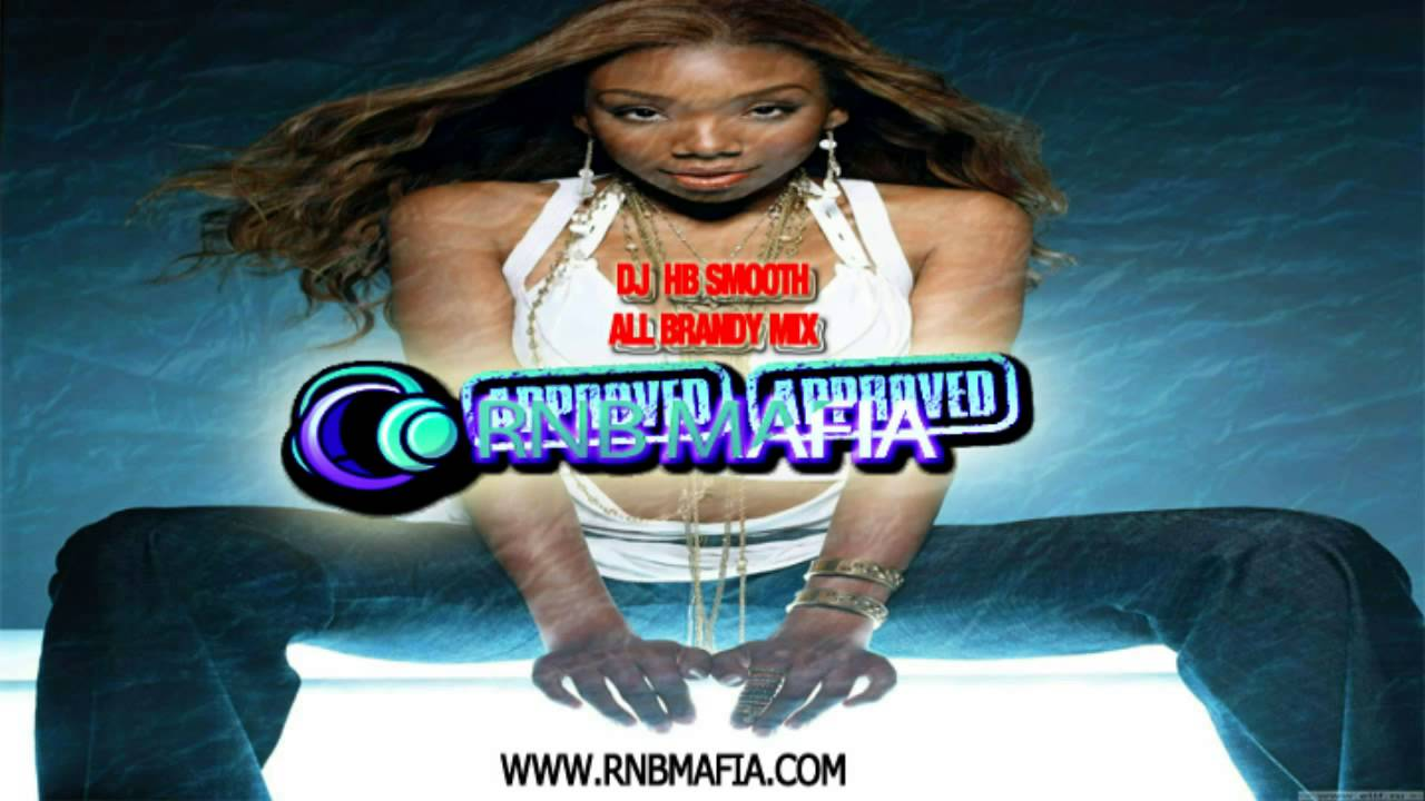 Download All BRANDY MIX