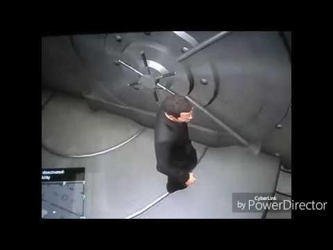 GTA5 Bank Robbery Offline