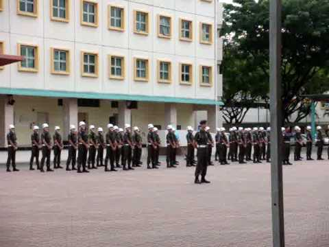 Military Police Song