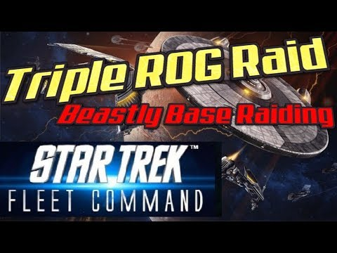 Could The Kehra Be SAVED? (Star Trek Fleet Command) - ANews