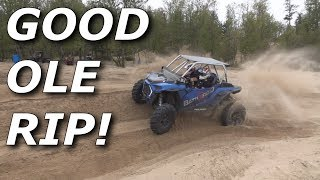 ripping-trails-with-new-x3s-talon-rs1-defender-and-turbo-s
