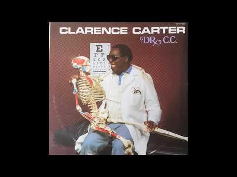 Strokin - Clarence Carter
