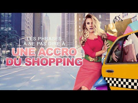 Les phrases à ne pas dire à une accro du Shopping