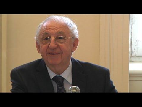 Conférence sur François de Laval par M. le Chanoine Jacques Lemieux