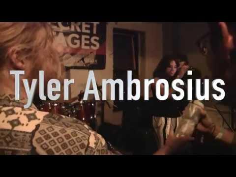 Tyler Ambrosius at Secret Stages 2017