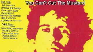 The Rolling Stones ~ You Can't Cut The Mustard