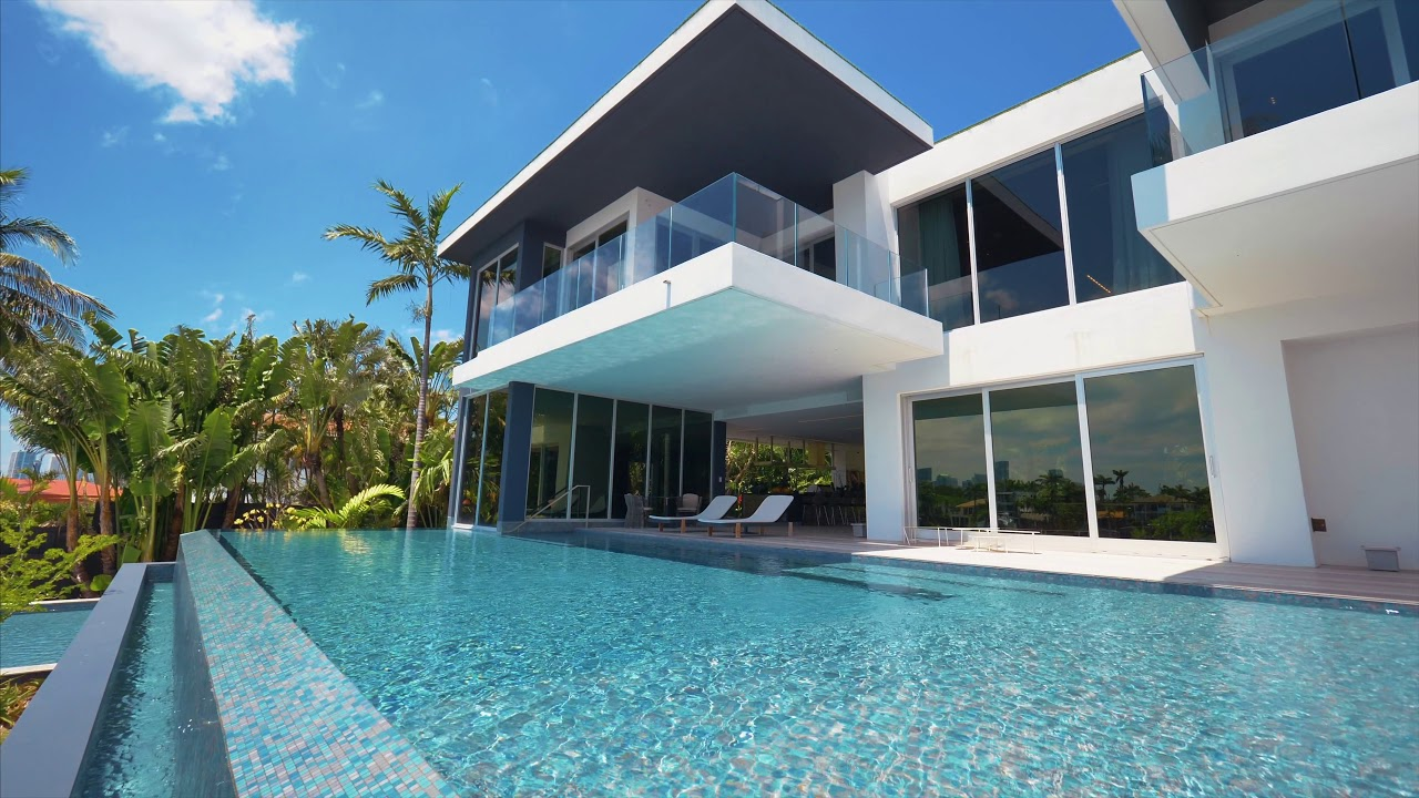 Property Showcase 370 S Hibiscus Drive Miami Beach