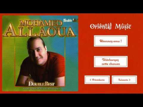 MUSIC 2013 TÉLÉCHARGER ALLAOUA