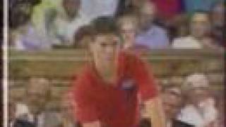 1993 International Amateur Championship Bowling Tournament Recap