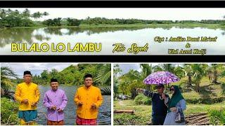 BULALO LO LAMBU Trio Sagela DAP PRODUCTION (Official Music Video)