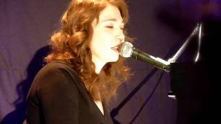 Watch Regina Spektor Time Is All Around Bonus Track video