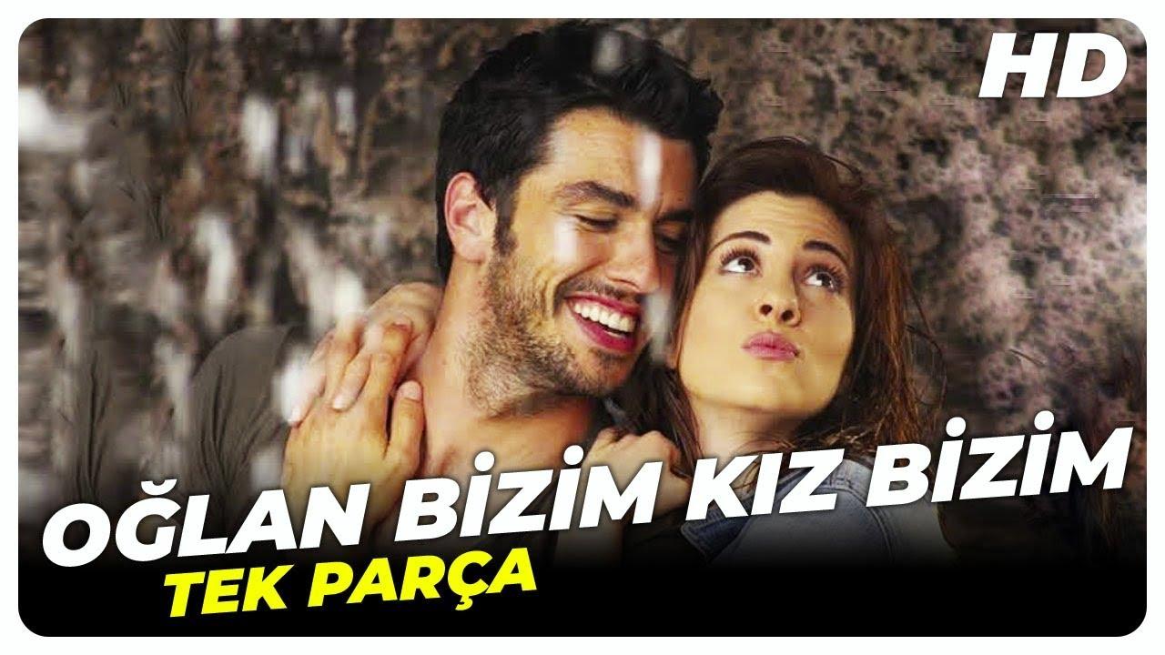 Oğlan Bizim Kız Bizim | Türk Komedi Filmi Tek Parça (HD)