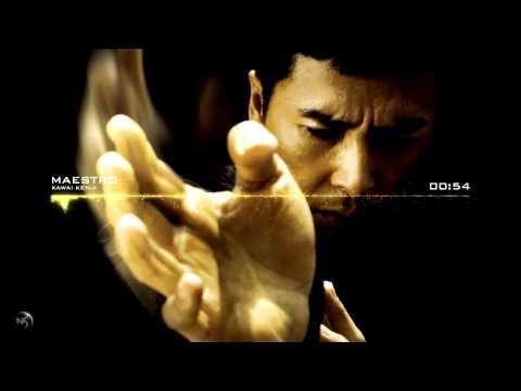 Kawai Kenji - Maestro Ip Man