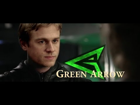 DC Film's Green Arrow Movie Trailer (FAN-MADE) Charlie Hunnam