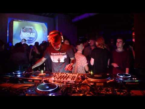Amir Alexander Boiler Room Berlin DJ Set