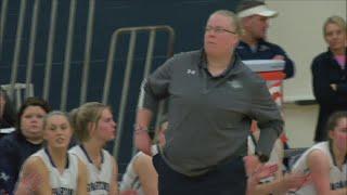PV girls basketball on Fox 18 Sports Sunday - Part One