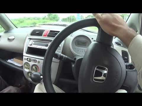 Test Drive | Honda Life 2007 Model | 660cc Japanese Hatchback