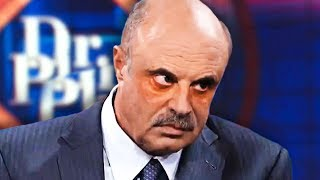 The Shady Truth Revealed Of Dr Phil