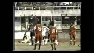 Nigeria vs Ethiopia 1993 African Nations Cup qualifier