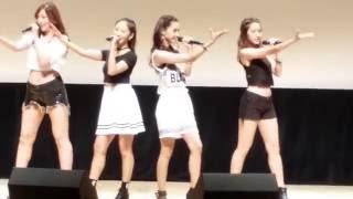 2016 0915 スクエア荏原ひらつかホール NEERガチでライブ.