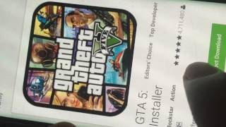 How to download GTA 5 for android phones