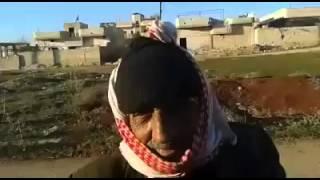 ابو الفوز رسالة الى الجيش الحر
