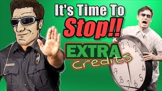 Stop Politicizing Video Games 2: Extra Credits Boogaloo