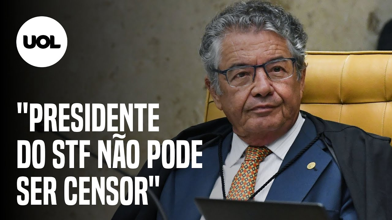 Ministro Marco Aurélio critica Fux e cogita anulação da decisão