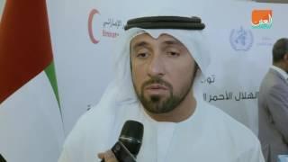 سياسة  بالفيديو.. الإمارات تخصص 50 مليون درهم لتطوير القطاع الصحي في اليمن