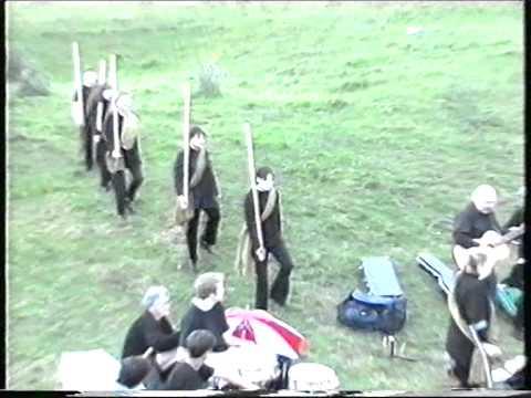 The Bare Bones - Hambledon Hill, 2003