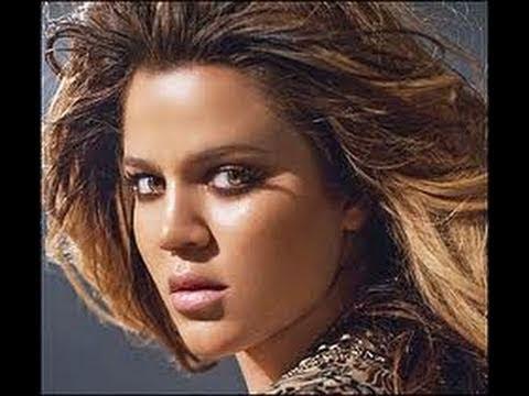 Khloe Kardashian Arabic Green Smokey Cat Eye Youtube