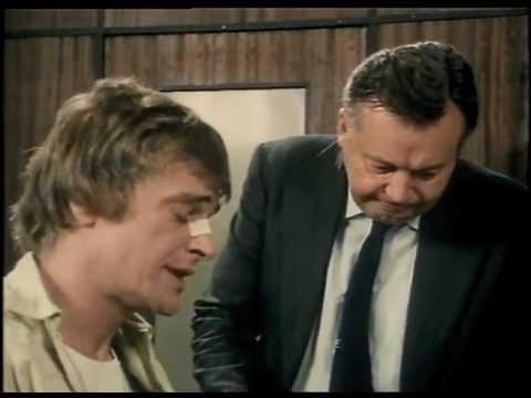 Australian TV Drama 'Homicide' (1975)