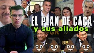 El Plan de CACA y sus aliados (Parte 1) - SOY JOSE YOUTUBER