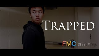 Trapped [2017]