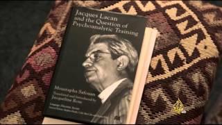 المشّاء - عالم النفس المصري مصطفى صفوان