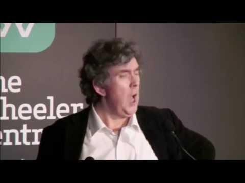 Australian Literature 101: Patrick White: Voss