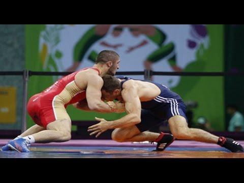 Бувайсар Сайтиев о подготовке сборной России по спортивной борьбе к Олимпиаде в Рио