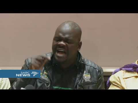 ANC, SACP reject call for Zuma shutdown march