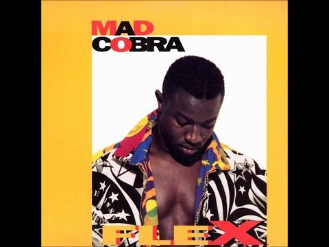 Mad Cobra Flex (Time To Have Sex) Instrumental Remake Produced By Souljer (Free Beat)