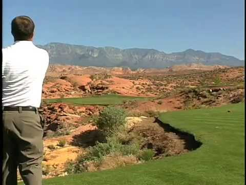 Red Rock Golf Trail | St.George Utah