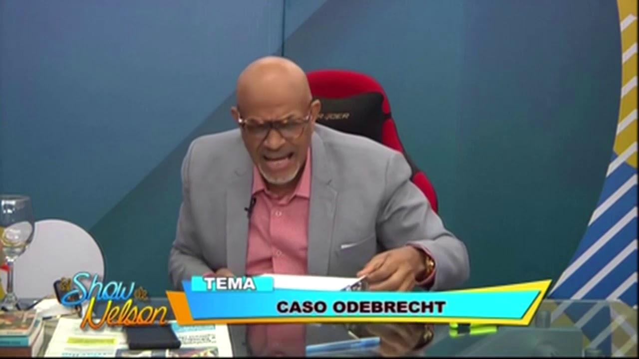 Nelson Javier se revela ante declaraciones de Ángel Rondón por caso Odebrecht