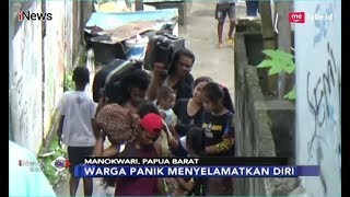 Download Video Gempa 6,1 SR Guncang Manokwari, Papua Barat - iNews Sore 28/12 MP3 3GP MP4