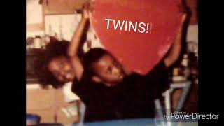 Kennka Jenkins and Brother Kenny Twins!!??!!