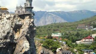 Крым 2010
