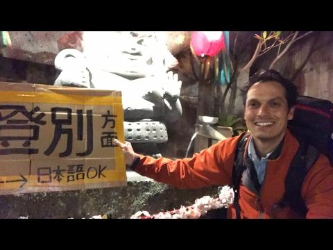 Onsen Town! Noboribetsu, Hokkaido